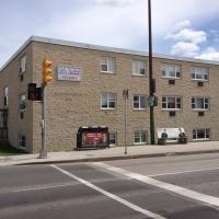 Rossmere House 1075 Henderson Hwy, Winnipeg