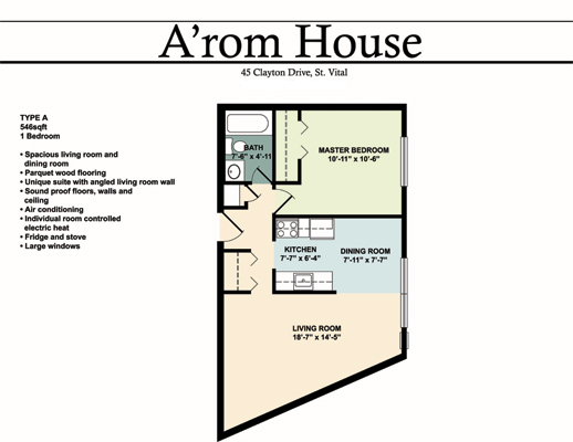 Type-A-Suite-Plan---1-Bedro